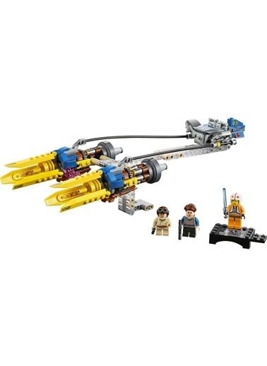 Lego Lego Star Wars Anakins Pod  Ann Renkli